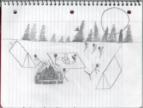 Barrett's Artwork